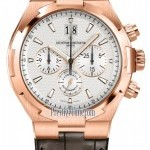 Vacheron Constantin 49150000r-9454  Overseas Chronograph Mens Watch