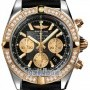 Breitling CB011053b968-1lt  Chronomat 44 Mens Watch
