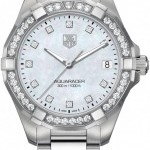 TAG Heuer Way1314ba0915  Aquaracer Quartz Ladies 32mm Ladies