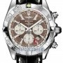 Breitling Ab041012q586-1ct  Chronomat GMT Mens Watch