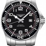 Longines L36954536  HydroConquest Automatic 41mm Mens Watch