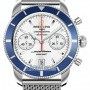 Breitling A2337016g753-ss  Superocean Heritage Chronograph M