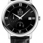 Omega 42413402101001  De Ville Prestige Power Reserve Co