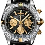 Breitling IB011053b968-1ct  Chronomat 44 Mens Watch
