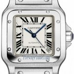 Cartier W20098d6  Santos Galbee Automatic Mens Mens Watch