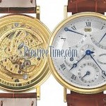 Breguet 3477ba1e986  Perpetual Calendar Equation of Time M