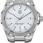 TAG Heuer Way1312ba0915  Aquaracer Quartz Ladies 32mm Ladies
