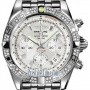 Breitling Ab0110aag684-ss  Chronomat 44 Mens Watch