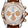 Breitling Cb0140aaa722-2zd  Chronomat 41 Mens Watch