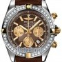 Breitling IB011053q576-2lt  Chronomat 44 Mens Watch
