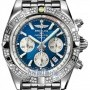 Breitling Ab0110aac788-ss  Chronomat 44 Mens Watch