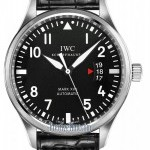 IWC IW326501  Pilots Watch Mark XVII Mens Watch