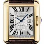 Cartier W5310030  Tank Anglaise Medium Ladies Watch