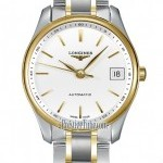 Longines L21285127  Master Automatic 255mm Ladies Watch