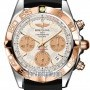 Breitling Cb014012g713-1pro3t  Chronomat 41 Mens Watch
