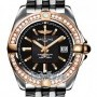 Breitling C71356LAba12-ss  Galactic 32 Ladies Watch