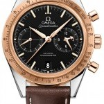 Omega 33122425101001  Speedmaster 57 Co-Axial Chronograp