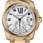 Cartier W7100018  Calibre de  Mens Watch