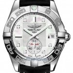 Breitling A3733012a717-1lt  Galactic 36 Automatic Midsize Wa