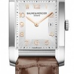 Baume & Mercier 10018 Baume  Mercier Hampton Ladies Watch