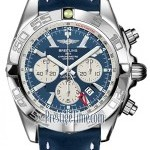 Breitling Ab041012c834-3lt  Chronomat GMT Mens Watch