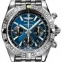 Breitling Ab0110aac789-ss  Chronomat 44 Mens Watch