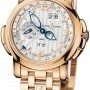Ulysse Nardin 326-60-860  GMT - Perpetual 42mm Mens Watch