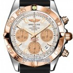 Breitling Cb014012g713-1or  Chronomat 41 Mens Watch