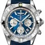 Breitling Ab011012c788-3lt  Chronomat 44 Mens Watch