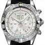 Breitling Ab0110aag684-1lt  Chronomat 44 Mens Watch