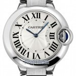 Cartier W69011z4  Ballon Bleu 36mm Ladies Watch