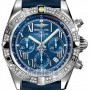 Breitling Ab0110aac783-3ld  Chronomat 44 Mens Watch