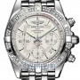 Breitling Ab0140aag711-ss  Chronomat 41 Mens Watch