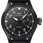 IWC IW501901  Big Pilots Watch TOP GUN Mens Watch