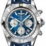 Breitling Ab011012c788-3ct  Chronomat 44 Mens Watch