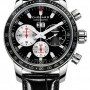 Chopard 168543-3001 JACKY ICKX EDITION V  Mille Miglia Aut