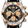 Breitling Cb014012ba53-1cd  Chronomat 41 Mens Watch