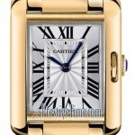Cartier W5310013  Tank Anglaise - Small Ladies Watch