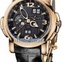 Ulysse Nardin 326-6062  GMT - Perpetual 42mm Mens Watch