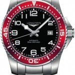 Longines L36944596  HydroConquest Automatic 39mm Mens Watch
