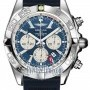 Breitling Ab041012c834-3or  Chronomat GMT Mens Watch