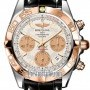 Breitling Cb014012g713-1ct  Chronomat 41 Mens Watch