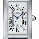 Cartier W2603256  Tank Americaine Mens Watch