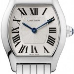 Cartier W1556365  Tortue Ladies Watch