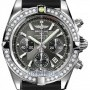 Breitling Ab011053m524-1or  Chronomat 44 Mens Watch