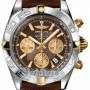 Breitling IB011012q576-2lt  Chronomat 44 Mens Watch