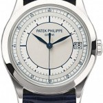 Patek Philippe 5296g-001  Calatrava Mens Watch