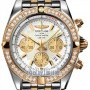 Breitling CB011053a696-tt  Chronomat 44 Mens Watch
