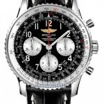 Breitling Ab012012bb02-1cd  Navitimer 01 Mens Watch