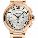 Cartier W6920010  Ballon Bleu - Chronograph Mens Watch